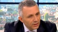 Хаджигенов: Пред входа на НС ли ще стоят Манолова и Дончева, за да спрат ГЕРБ и ДПС