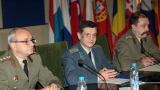 Актуалната обстановка докладваха командирите на мисиите ни зад граница
