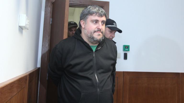 Прокуратурата внесе обвинителен акт срещу Спас/Александър; 1403 джигити за седмица хванаха 28-те нови камери на Пътна полиция