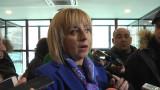 """Манолова настоява за премахване на """"единна цена"""" за водата"""