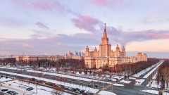 2019 г. е била най-топлата в историята на Русия