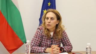 Марияна Николова подготвя усилено летния сезон