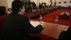 Комисиите в НС гласуваха актуализацията на бюджета на НЗОК