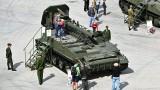 """В САЩ възхитени от """"божествената"""" артилерия на Русия"""