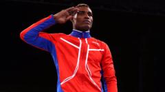 Ла Крус непобедим и на ринга в Рио
