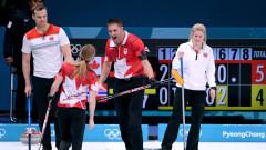 Пияни канадски състезатели по кърлинг бяха дисквалифицирани