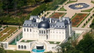 Собственикът на най-скъпото имение в света беше разкрит
