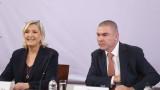 Марешки усеща ренесанс на патриотизма в България и Франция