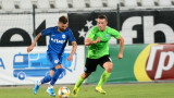 Черно море - Арда 0:1, Ради Василев открива резултата