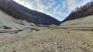 "Златев: Язовир ""Бебреш"" е създаден за промишлени нужди, водата му не се пречиства"