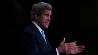 Кери: Асад не е унищожил всичките си запаси от химически оръжия