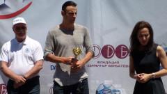 Димитър Бербатов: Ако не дойде оферта от чужбина, спирам с футбола