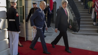 Байдън спряган от Клинтън за държавен секретар на САЩ