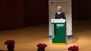 Шефът на МВФ предупреди срещу търговския протекционизъм