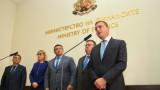 Държавата със спешни законодателни мерки срещу контрабандата