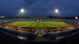 УЕФА позволи лимитиран брой фенове за баража ни с Унгария