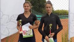 Лиа Каратанчева преодоля квалификациите в Анталия