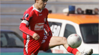 ЦСКА настигна Левски след 1:0 в Бургас