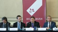 Не реализирате потенциала си в икономиката, критикува ни австрийският посланик