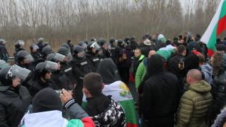 Плевнелиев остана без имоти, Този протест отдавна не е на майките