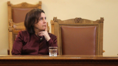 """Бъчварова не се съмнява в """"чистотата"""" на МВР служителите"""
