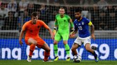 """Италия и Холандия не излъчиха победител в """"дербито на неудачниците"""""""