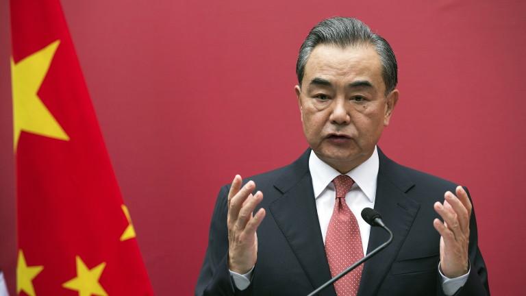 Китай и САЩ могат да се конкурират, но трябва да