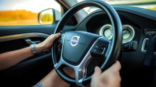 Volvo слага лимит на скоростта на всички нови коли