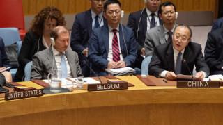 Китай предупреди САЩ и ООН, че критиките за уйгурите са вредни