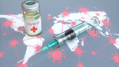 Над 150 държави в глобален план за ваксина срещу COVID-19