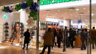 Групата DEICHMANN отчете 12,5% ръст на оборота