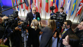Българското риалити засенчи FOX Crime