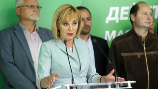 Манолова отрича да  бяга от дебат с Фандъкова