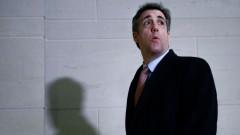 Майкъл Коен излиза от федерален затвор заради коронавируса