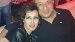 Красен Кралев и Виктория Петрова се показаха като двойка
