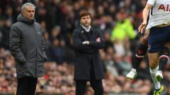 Почетино: Съжалявам за Моуриньо, но не е моя работа какво става в Манчестър Юнайтед