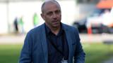 Илиан Илиев: ЦСКА оказва натиск на съдиите