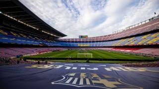 Барселона не може да си продаде билетите за мача с Байерн (Мюнхен)