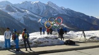 Ливанска олимпийка се извини заради голи фотоси