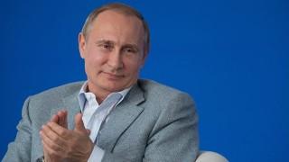 Путин звънна на Ердоган
