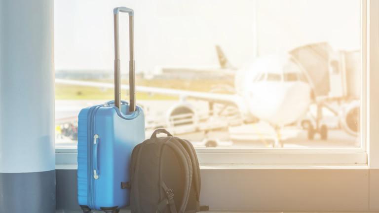 Снимка: Частно летище може да се появи в София