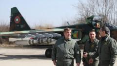 ВМРО няма проблем с бариерата за влизане в НС, убеден Каракачанов