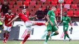 ЦСКА срещу Лудогорец в битка за историята