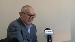 Румен Стоилов сдава президентския пост в самбото ни