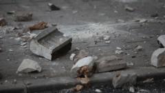 Емблематична сграда в Русе се руши