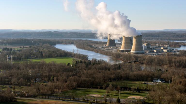 Ядрената енергетика по време на световна пандемия