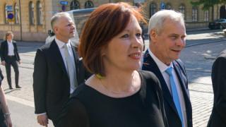 Финландия насърчи гражданите си да преминат към работа от разстояние