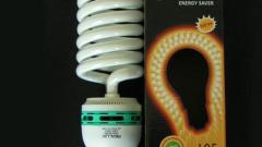 Всяка пета енергоспестяваща крушка е купена през мобилен телефон