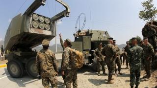 САЩ продават на Полша артилерийски ракетни системи за 655 млн. долара