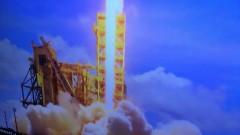SpaceX изстреля BulgariaSat-1
